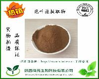 泡叶藻提取物 10:1 天然保健品原料 泡叶藻粉 工厂1公斤起订