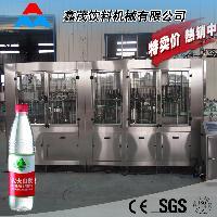 纯净水矿泉水灌装机瓶装水生产线