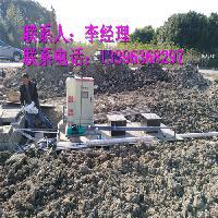 一体化污水处理地埋式设备
