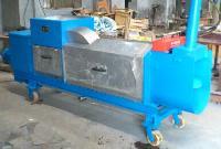 供应脱水效果好的油漆渣压榨机厂家——油漆渣压榨机价格