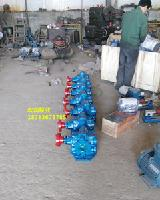 不锈钢齿轮泵厂家/沧州宏润KCB-300型防爆齿轮泵/直销产品