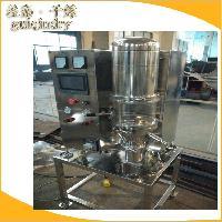 桂勤直销 胶囊制剂沸腾干燥机  一步干燥制粒设备