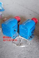贵州沥青拌合站专用泵/ZYB8/4.0型渣油泵/宏润牌