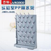 實驗臺滴水架-PP酸堿滴水架