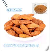 桃仁提取物、桃仁浓缩粉,代加工药食同源 固体饮料