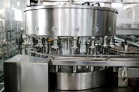 易拉罐汽水灌装设备