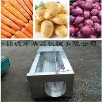 产品销量哪家好华宝柚子清洗机多功能柚子清洗机