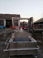 牛肉干专用加工卤制流水线/牛肉干生产设备