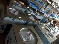 大型商用泰式炒冰机价格 炒酸奶机 单圆平锅卷冰机