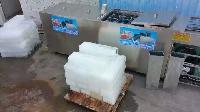 供应商用日产2.5吨 2500KG工业不锈钢冰砖机制冰机