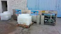 商用1吨冰块机不锈钢工业冰砖机制冰机厂家