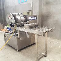 优品玉米面饼机 烙馍机器 面煎饼加工设备