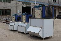 冰友牌厂家直销2000KG片冰机制冰机冰片机