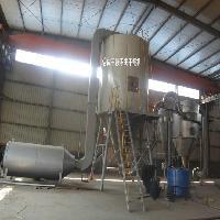 果粉液体干燥机高速离心喷雾干燥机雾化速度可调