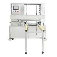 旭众商用月饼排盘机全自动食品机械加工设备