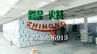 智烘牌腊鱼烘干房ZH-JN-HGJ03空气能高效率