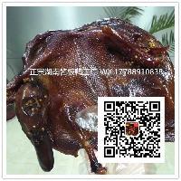 江西九江酱板鸭批发