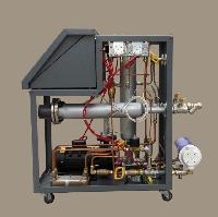 阿科牧模温机_油加热器_冷水机_电加热导热油炉