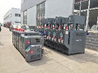 导热油加热器_模温机_电加热导热油炉