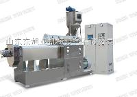 拉丝蛋白膨化生产线设备