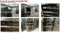 烘干产品质量高的中药材干燥系统ZHJNHGJ03不耗电