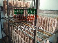 供应广西贵港腊肠烘干机多功能省事价格低